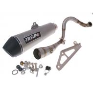 Exhaust Yasuni 4 Titanium (SH150)