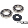 Crankshaft Bearing set Naraku (SH150)