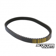 Drive Belt Malossi X-Kevlar (Piaggio 125-150)