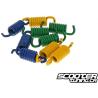 Clutch Spring set Polini Sport (Piaggio 125-150)