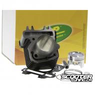 Cylinder kit TPR 79cc (4V)