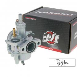 Carburetor Naraku 17.5mm (Genuine-PGO-Kymco)