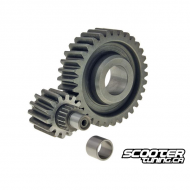Secondary Gear Airsal 14/33 (SH150)