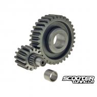 Secondary Gear Airsal 14/33 (SH150)