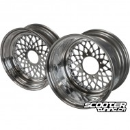 Wheel Set Supermesh (12x6-12x4)