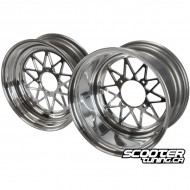 Wheel Set Superstar (12x6-12x4)