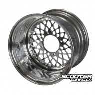 Rear Fatty Wheel Supermesh 12x6 4+2 (4/110)