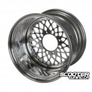 Rear Fatty Wheel Supermesh 12x6 4+2 (4/110)