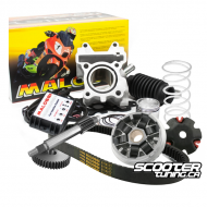 Engine Upgrade Sport (Minarelli 4T)