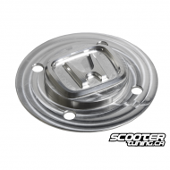 Hub Center Cap Honda Logo Polished (4x110)