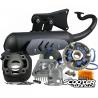 Engine Package Polini Sport 70cc (CPI-Vento-Keeway)