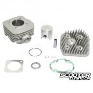 Cylinder kit Athena Sporting 70cc (AF34-AF35)