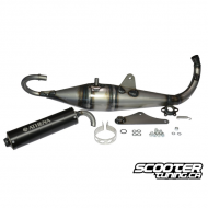 Exhaust Athena Racing (AF35-35)