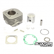 Cylinder kit Athena Sporting 70cc without head (AF34-AF35)