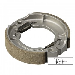 Rear Brake Shoes (Bws/Zuma 2002-2011)