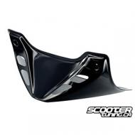Underbody spoiler BCD RX black