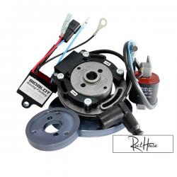 Internal rotor ignition Bidalot Racing Minarelli
