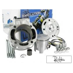 Cylinder kit polini Big Evolution 94cc