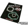 Gasket set Naraku 70cc (Kymco-Dio)