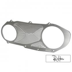 CVT Cover Composimo Milled Aluminium Honda Ruckus
