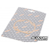 Gasket base set Stage6 R/T 70/95cc (.12 to .32)