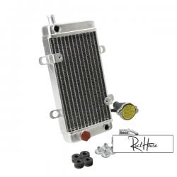 Radiator Taida with Cap (27.5cm x 13mm)