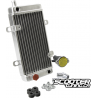 Radiator Taida with Cap (27.5cm x 13mm)