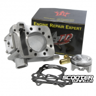 Cylinder kit Taida 175cc Forged Piston (62mm) Liquid Cooled