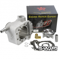 Cylinder Taida 232cc Forged Piston Liquid Cooled (67mm)
