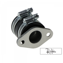 Carburetor Mounting Adaptor Malossi (Genuine-PGO-Kymco)