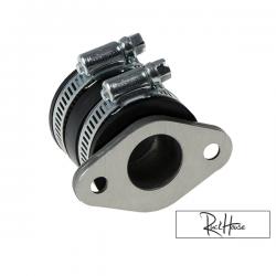 Intake Adaptor Malossi 23mm (Genuine-PGO-Kymco)