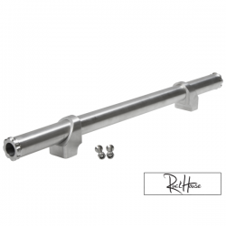 CNC Forward Foot Rest TRS Aluminium Honda Ruckus