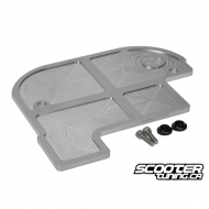 Tail Plate Cover TRS Aluminium