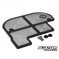 Tail Plate Cover TRS Black