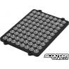 Radiator CNC Cover TRS Velocity Black