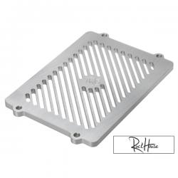 Radiator CNC Cover TRS Finned Aluminium Honda Ruckus