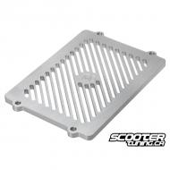Radiator CNC Cover TRS Finned Aluminium