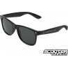 Sunglass TRS Black