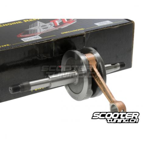 Crankshaft Taida 3000 Stroker 52 6mm stroke (AF18)