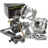Engine Combo Taida 205cc 2V Liquid Cooled (54mm Spacing)