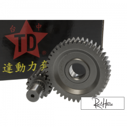 Gear kit Taida 16/42 (Dio 70-90cc)