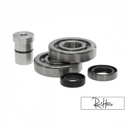 Crankshaft Bearing set with seal Taida (AF18)