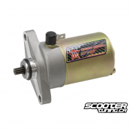 High Torque starter motor Taida for GY6 50cc 139QMB/QMA