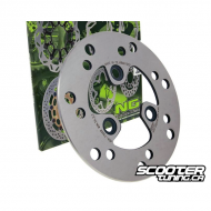 Brake Disc 155mm (3 Hole)