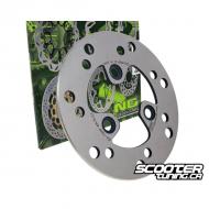 Brake Disc 155mm (3 Hole)
