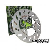 Brake Disc 190mm (Derbi Bullet-Atlantis)