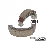 Replacement Brake Shoes (Vespa-Derbi)