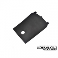 Engine Door Tun'r Black (CPI-Vento-Keeway)