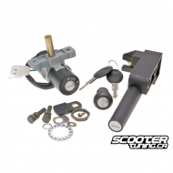 key Ignition Switch (Aprilia SR50)