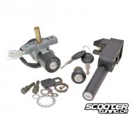 key Ignition Switch (Aprilia SR50)